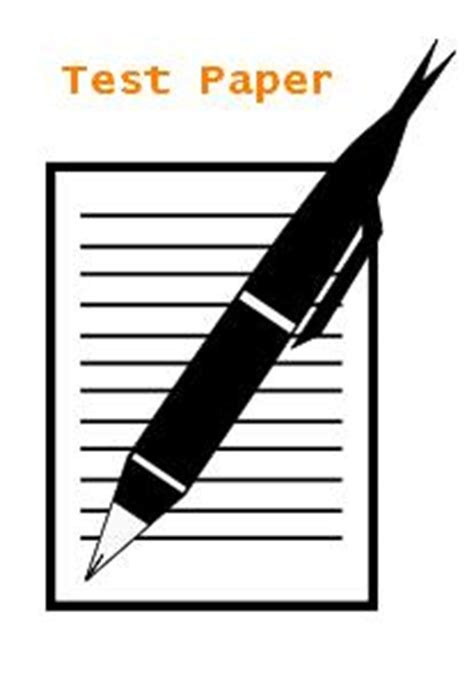 Sample research paper science
